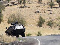 Şırnak'ta karakola saldırı, bir Yüzbaşı hayatını kaybetti