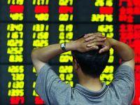 Piyasalara Çin darbesi