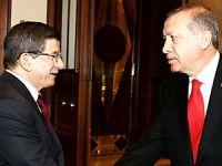 Cumhurbaşkanı Erdoğan, Davutoğlu'na yeniden yetki verdi