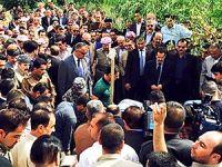 Barzani: Büyük bir komutan ve yorulmaz bir Peşmerge'yi kaybettik