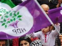 Ankara Valiliği, HDP'nin mitingini yasakladı