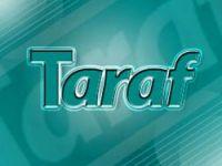 Taraf Gazetesi cevap verdi !