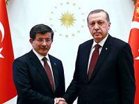 Cumhurbaşkanı Erdoğan seçim hükümetini onayladı