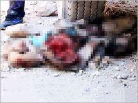Silvan'da patlama: 1 çocuk yaşamını yitirdi