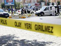 Diyarbakır'da yaralanan polis de hayatını kaybetti