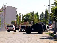 Iğdır'da bir polis hayatını kaybetti