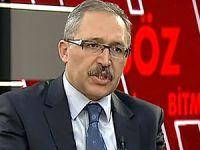 Abdülkadir Selvi: Öcalan zamanı gelince devreye sokulacak