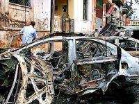 Esad'ın memleketi Lazkiye'de bombalı saldırı