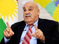 Peşmerge Bakanlığı: Almanya ve ABD'nin kararı Kürdistan'ı da kapsıyor