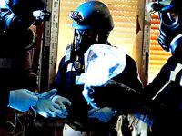 Alman istihbaratı: 'IŞİD Peşmergeye karşı hardal gazı kullandı'