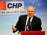 CHP'den Dağlıca açıklaması