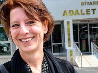 Hollandalı gazeteci için 'sınır dışı' kararı