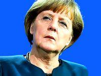 Merkel: Alan Kurdi'nin fotoğrafı beni sarstı ve üzdü
