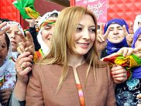 Cizre Belediye Başkanı Leyla İmret görevden alındı