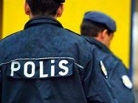 Nokta dergisine polis baskını