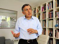 Bekir Ağırdır: HDP'nin yüzde 13 alması sadece AKP'yi değil, PKK'yı da rahatsız etmiş