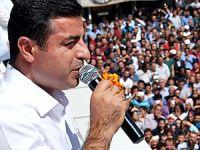 Demirtaş'tan TOBB'a: Halkı tahrik etmekten kaçının