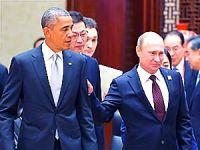 Washington Post: Obama, Suriye'yi dışardan izlerken, Putin çok ciddi