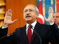 Kılıçdaroğlu'dan JİTEM davasına tepki