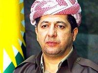 Mesrur Barzani: Koalisyon güçleri yardımı kesti