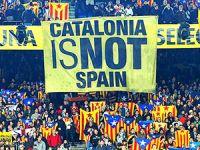 Guardiola: Katalonya er ya da geç bağımsız olacak