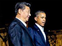 Beyaz Saray'ın konuğu Çin lideri Şi Cinping