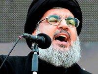 Nasrallah: Suriye'deki varlığımızı artıracağız
