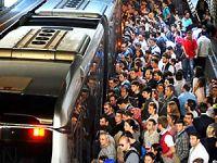İstanbul'da toplu ulaşım pazartesi günü ücretsiz