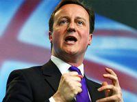 Cameron: 'Türkiye'nin AB'ye girme şansı yok'