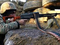 Ermenistan-Azerbaycan sınırında çatışma: 10 asker öldü