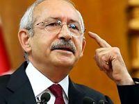 Kılıçdaroğlu CHP'nin seçim vaatlerini açıkladı