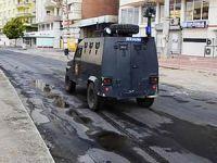 Diyarbakır'ın Dicle ilçesinde sokağa çıkma yasağı ilan edildi
