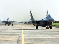 Rusya'dan muhaliflere 18 bombardıman daha