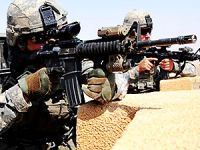 Pentagon Enbar'da operasyonlara ara verdi
