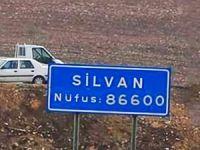 Silvan'da sokağa çıkma yasağı sona erdi