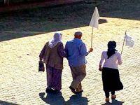 Nusaybin'de sokağa çıkma yasağı bitti