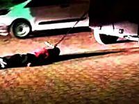 MAZLUMDER: Cenazeye işkence insanlık dışı