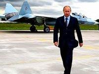 Putin açıkladı; Suriye'deki operasyon ne kadar sürecek?