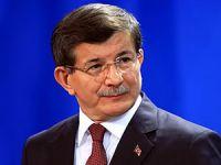 Davutoğlu'dan Demirtaş'ı arayan Gül'e tepki: Türkiye'nin taziye evi Başbakanlık'tır