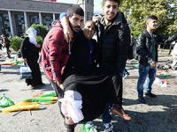 Ankara'daki hastanelerde acil kan ihtiyacı