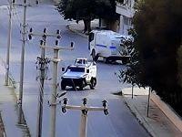 Nusaybin'de sokağa çıkma yasağı sona erdi
