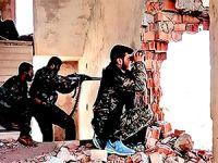 Demokratik Suriye Güçleri kuruldu