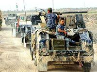 ABD: Irak güçleri Ramadi'yi IŞİD'den almaya hazır