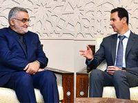 İran: 'Suriye'ye Asker göndermeyi düşünebiliriz'