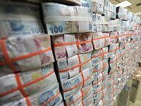 Örtülü ödenekten 9 ayda 1,3 milyar lira harcandı