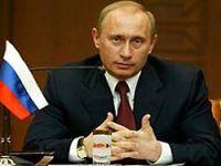 Putin'den alternatif Eurovizyon!