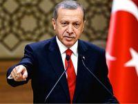 Erdoğan: Bedeli neyse ödesinler