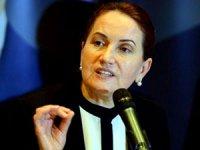 MHP'li Meral Akşener'den 5. parti açıklaması