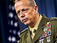 John Allen: Türkiye YPG ile ilişkimizi yönetmek istiyor