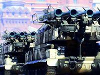 Rusya, Suriye'ye uçaksavar gönderiyor